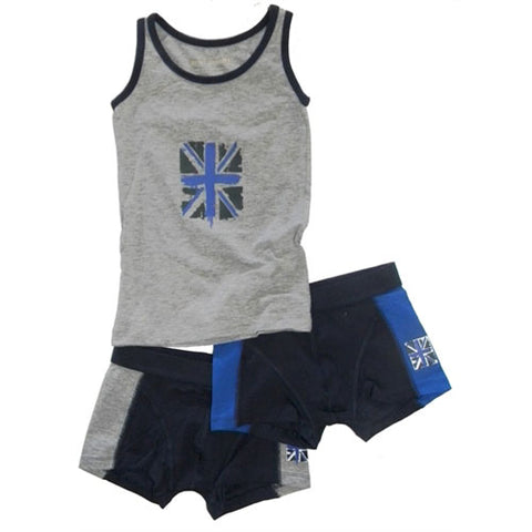 Boy's Underwear Set by Apollo