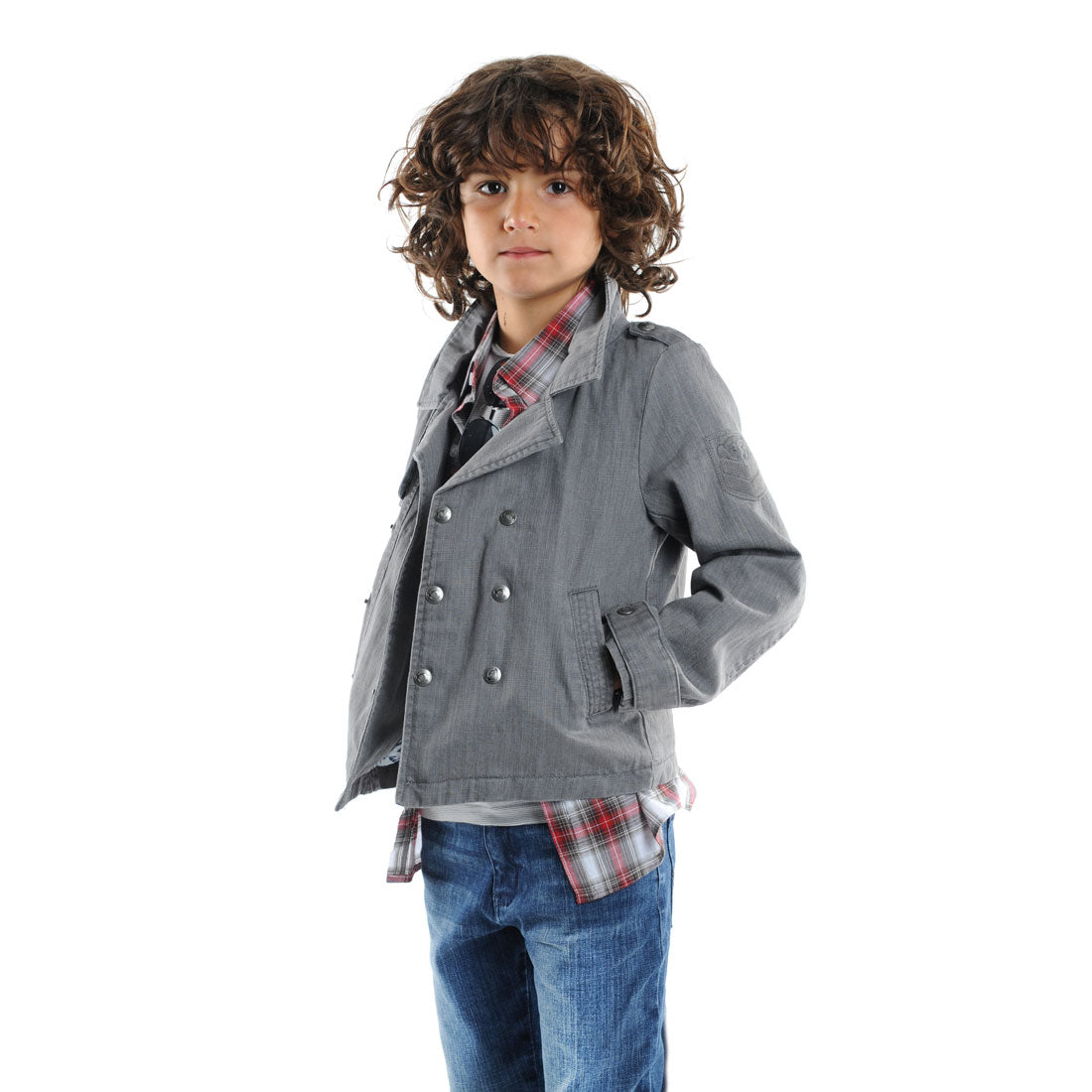 Boys' Grayson Jacket by Appaman