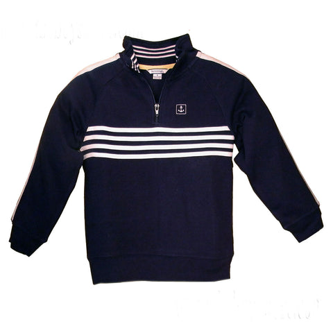 Boys' Pullover Polo Shirt by Hartstrings