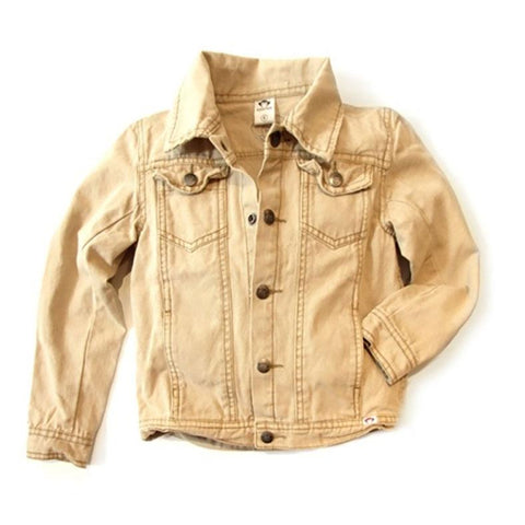 Boys' Twill Jacket by Appaman