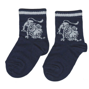 Boys Lion Socks by MP Socks