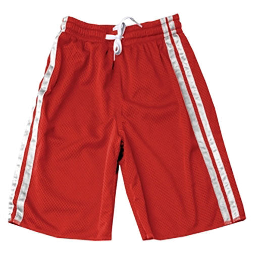 Boys' Mesh Athletic Shorts by Wes and Willy