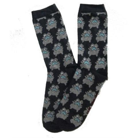 Boys' Dance Monster Crew Sock by Melton