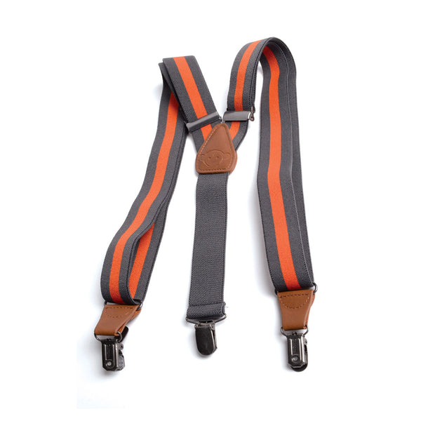 Boys' Striped Suspenders by Appaman