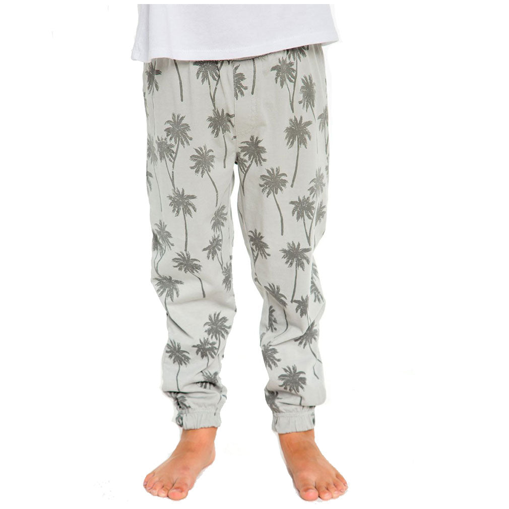 Boys' Palm Trees Sweatpants by Chaser