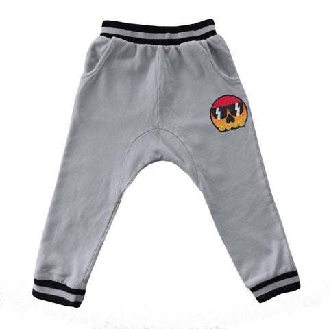Boys' Permanent Vacation Joggers by Tiny Whales