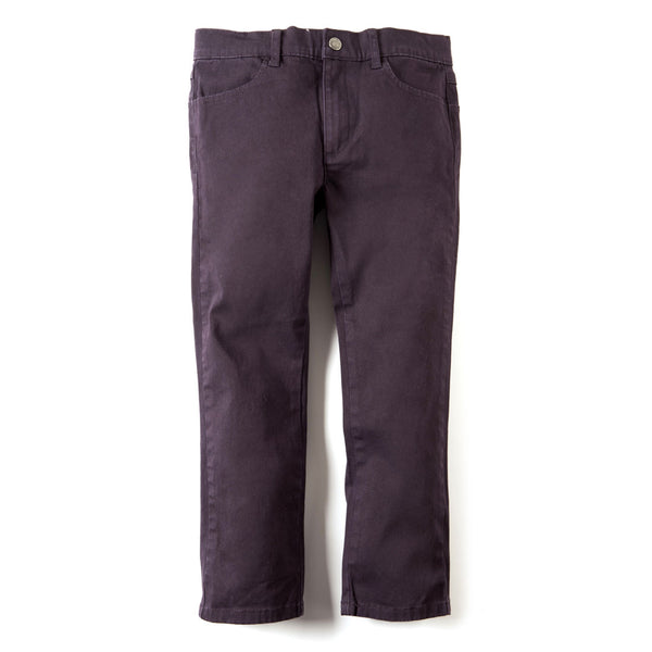 Boys' Skinny Twill Pant by Appaman