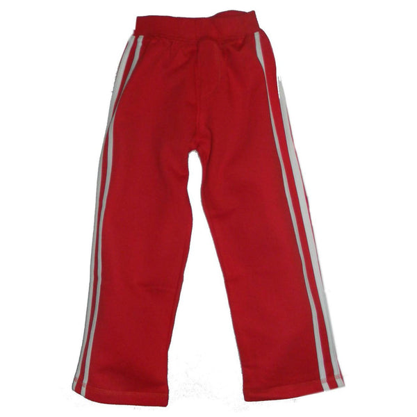 Boys French Terry Pant with Side Stripes by CR Rugged