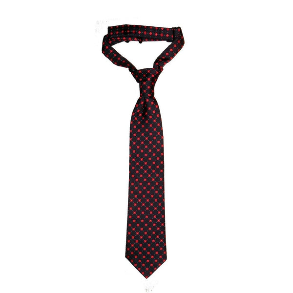 Little Boys' Handmade Pre-Tied Neckties by Troy James Boys - The Boy's Store