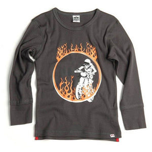 Boys' Ring of Fire Shirt by Appaman