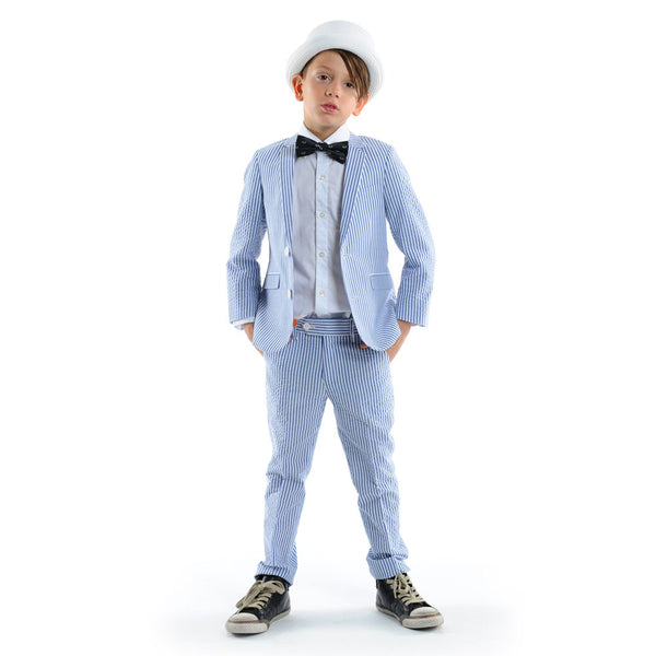 Boys' Mod Suit by Appaman