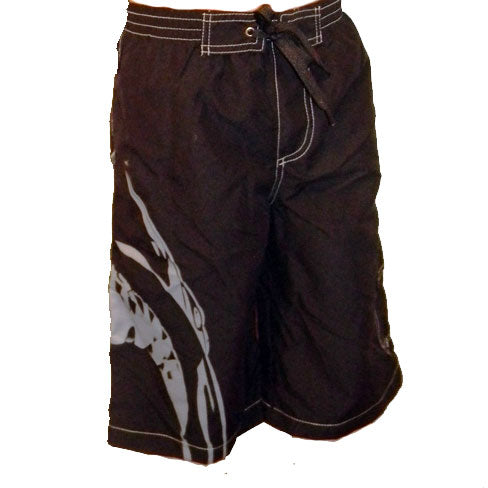 Boys Shark Mouth Swim Trunks by City Threads