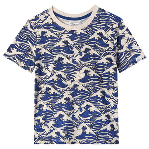 Boys' David T-Shirt by art & eden - The Boy's Store