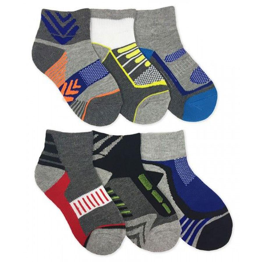 Boys Tech Sport Socks by Jefferies Socks