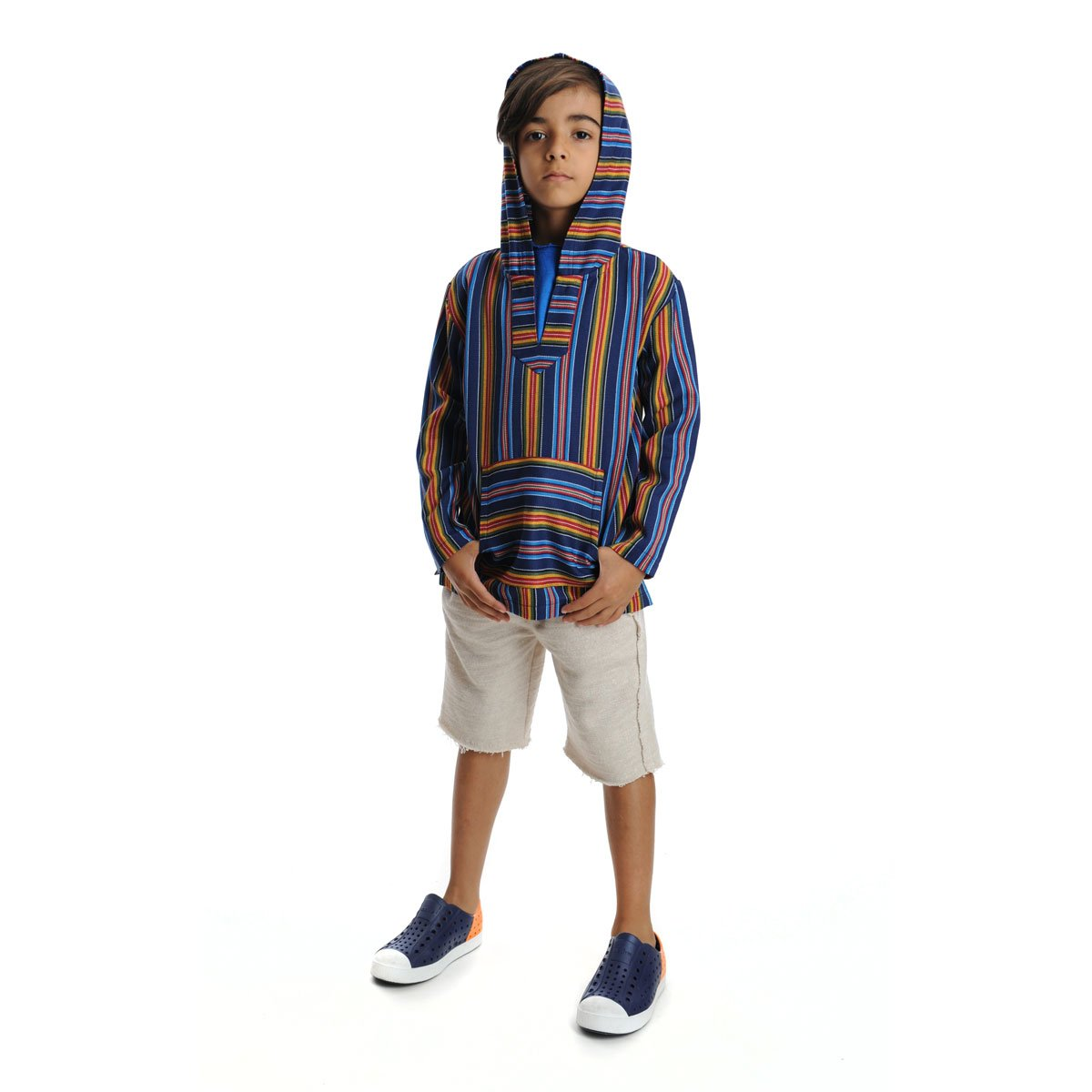 Boys Baja Pullover by Appaman