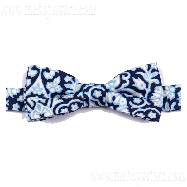 Boys' Batik Bow Tie by Appaman