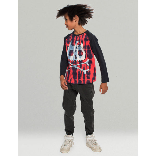 Boys' Rat Cat Shirt by Munster Kids