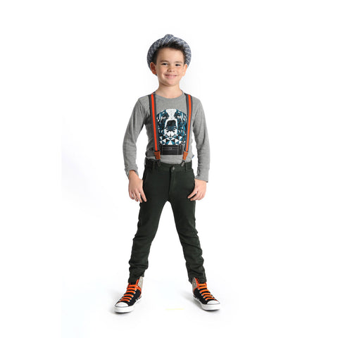 Boys' Bushwick Pant by Appaman