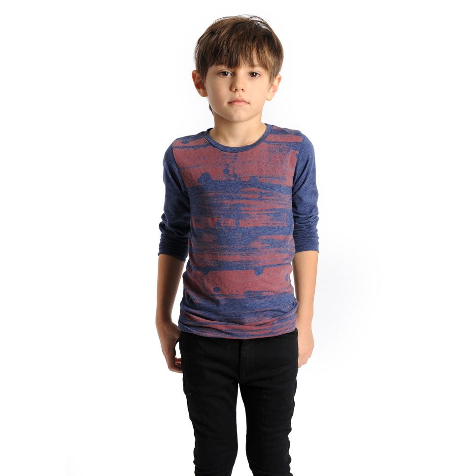 Boys' Painter Graphic Tee by Appaman