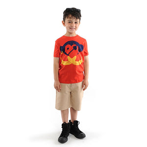 Boys' Pirate Monkey Classic Tee by Appaman