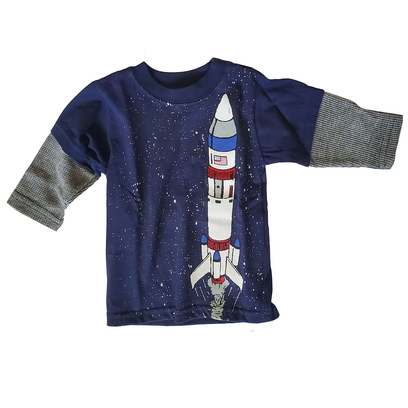 Baby Boy's Mission to Mars Twofer by Tumbleweed - The Boy's Store