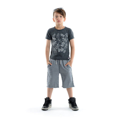 Boys' Sneakers Tee by Appaman - The Boy's Store