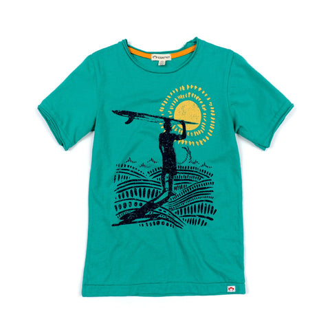 Boys Surfer Paradise Tee by Appaman
