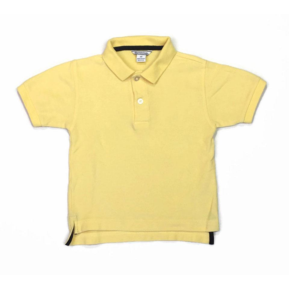 Boys' Classic Pique Polo by Hartstrings - The Boy's Store