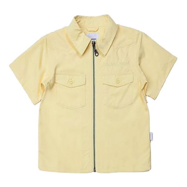 Boys' Takeshi Shirt by Superism