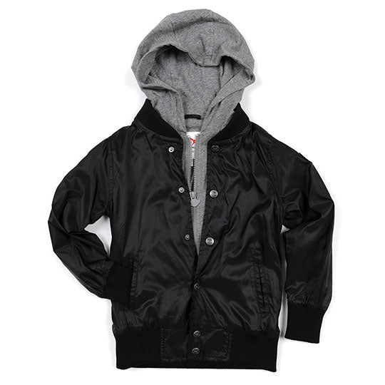 Boys Big H Jacket by Appaman
