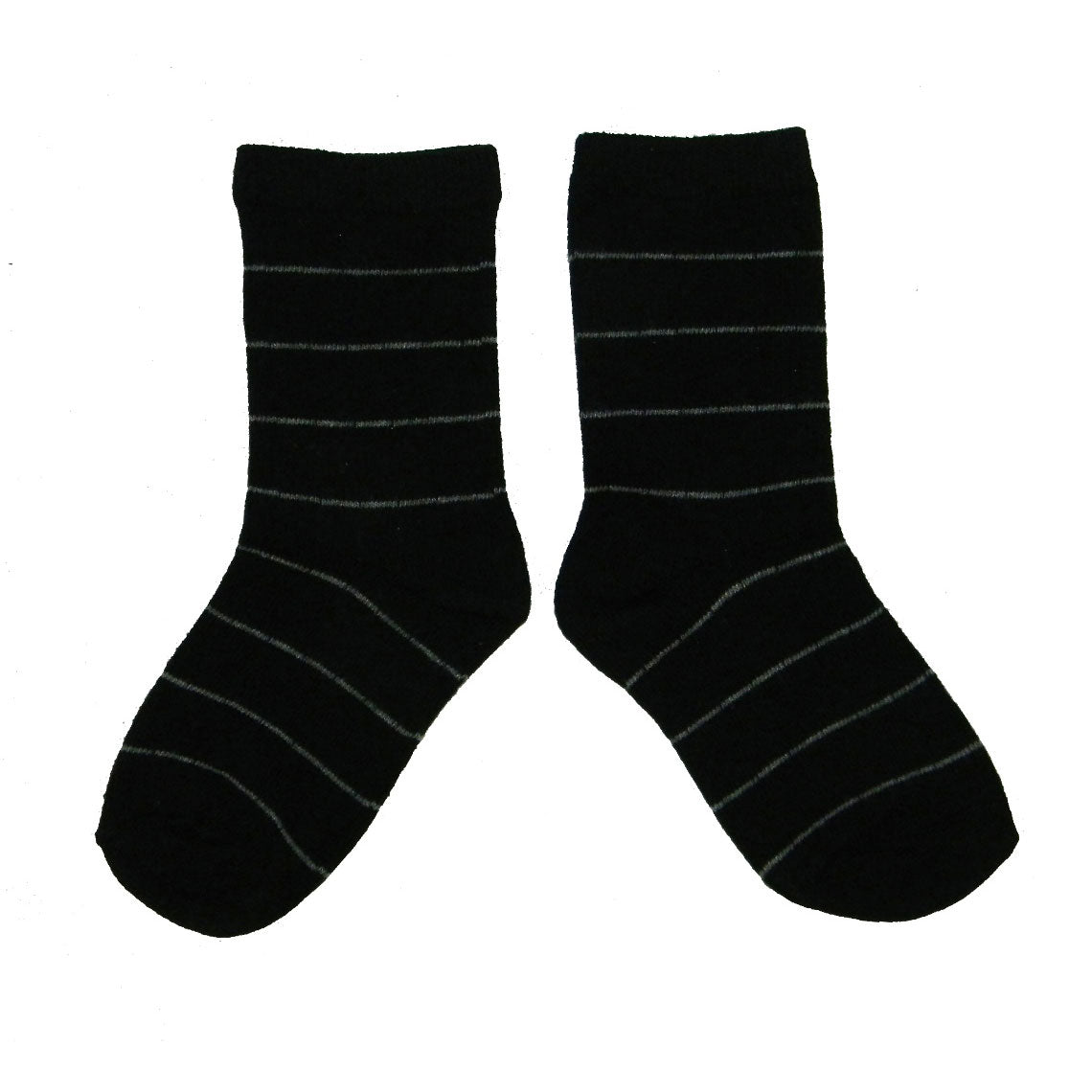 Boys Striped Dress Socks by Jefferies Socks