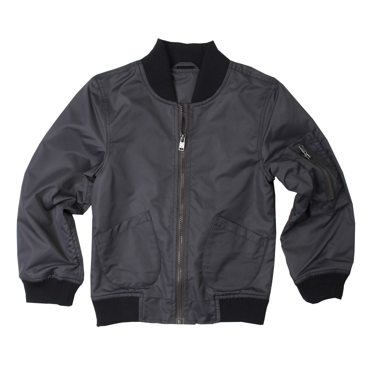 Boys' Nylon Jacket by Wes and Willy