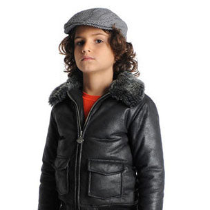 Boys Newsboy Cap by Appaman