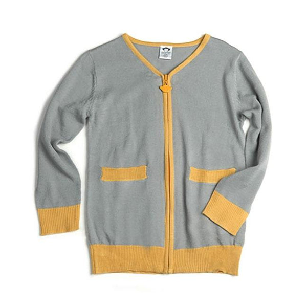 Little Boys' Zip-up Cardigan by Appaman