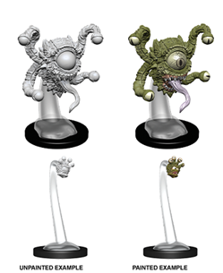 Dungeons & Dragons - Nolzur's Marvelous Miniatures: Gazer and Spectator