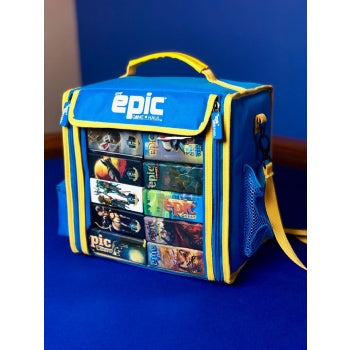 Tiny Epic Game Haul Carrier