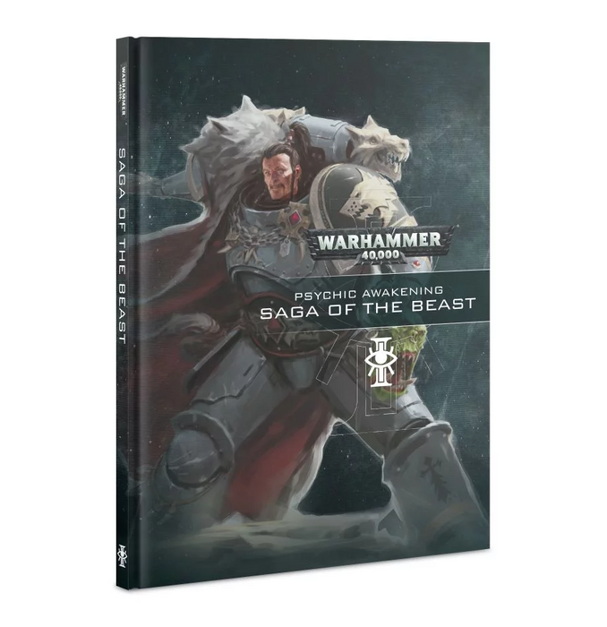 Warhammer 40,000: Psychic Awakening - Saga of the Beast