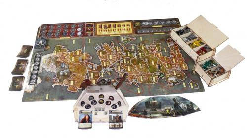 Spilholder til A Game of Thrones: The Board Game (Second Edition) - e-raptor