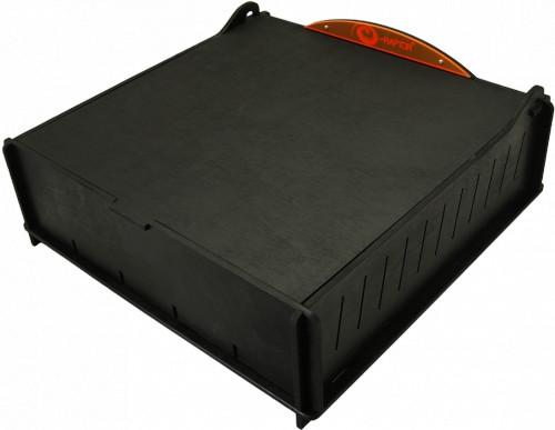 Trading Card Storage Big Box - Black (e-Raptor)