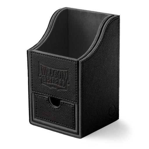 Dragon Shield Nest Box + black/black