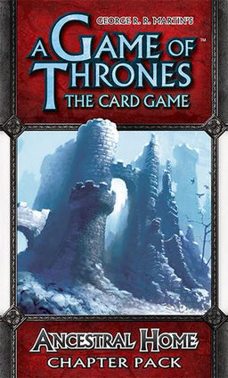 A Game of Thrones: The Card Game – Ancestral Home