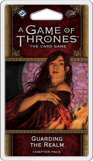 A Game of Thrones: The Card Game (Second Edition) – Guarding the Realm