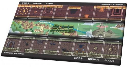 Boss Monster - Play Mat