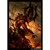 Fantasy Flight Art Sleeves: Warhammer 40,000