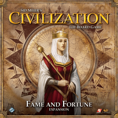 Civilization: Fame & Fortune
