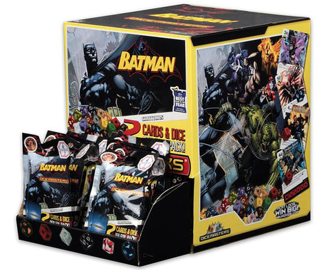 DC Comics Dice Masters: Batman