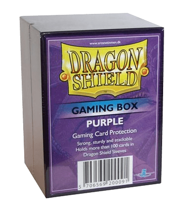 Dragon Shield: Gaming Boxe