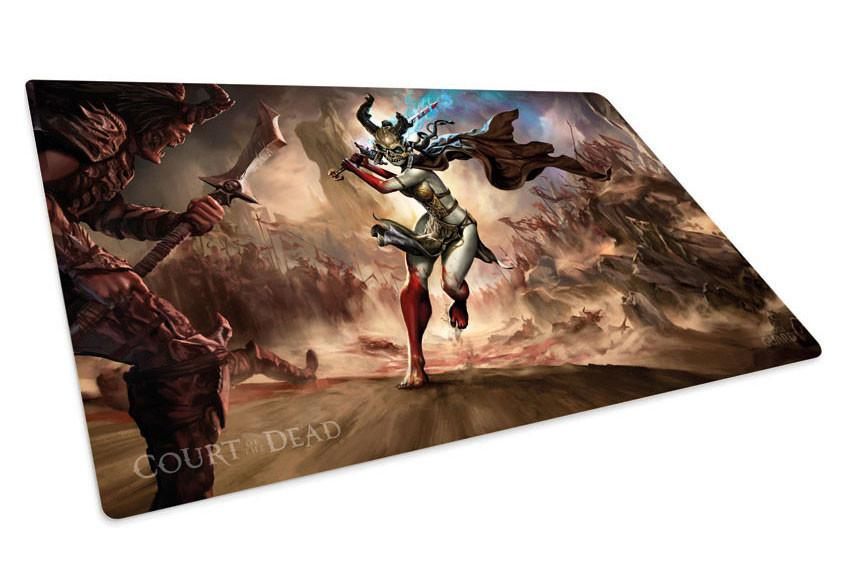 Court of the Dead Play-Mats (Ultimate Guard)