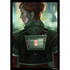 Fantasy Flight Art Sleeves: Android Netrunner