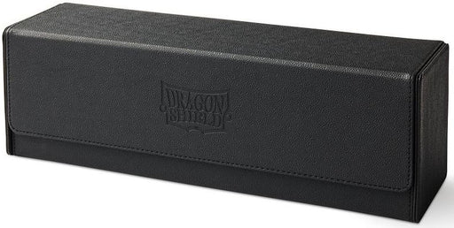Dragon Shield Magic Carpet - Storage Box (Black/Black)
